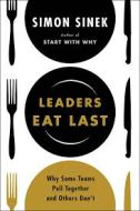 leaders eat last 2